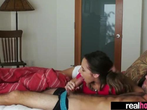 (cassidey klein) horny real hot gf love sex on camera video-07