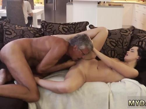 Old man fuck girl and anal lady russian what will you choose